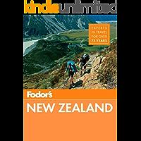 Fodor's New Zealand