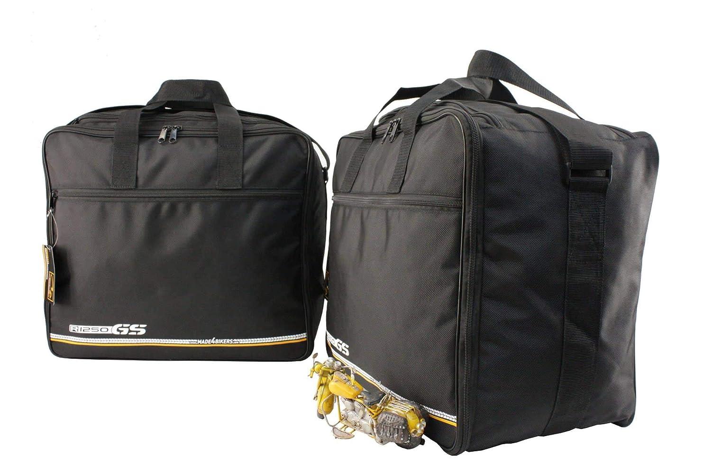 made4bikers Promotion: Bolsas Interiores Adecuado para de los Modelos BMW R1250GS Adventure a Partir de 2018 R1250 GS - para los Casos de Aluminio K51