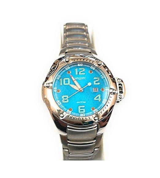 Reloj para Samsung Galaxy ie9 - 812 - 71 Solo Tiempo para Mujer: Amazon.es: Relojes
