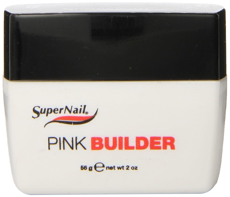 SUPERNAIL Pink Nail Gel, 2 oz. SUPNAILBG0011