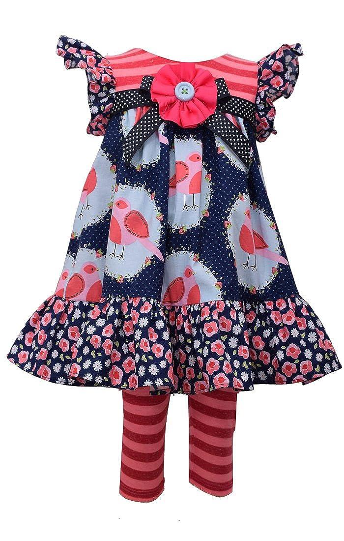 2019最新のスタイル Bonnie Baby PANTS ベビーガールズ PANTS ベビーガールズ 6 - 9 Months Baby B0733QD7ZN, EVRICA(エヴリカ):bcc6cf10 --- a0267596.xsph.ru