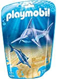 PLAYMOBIL® Swordfish with Baby Building Set