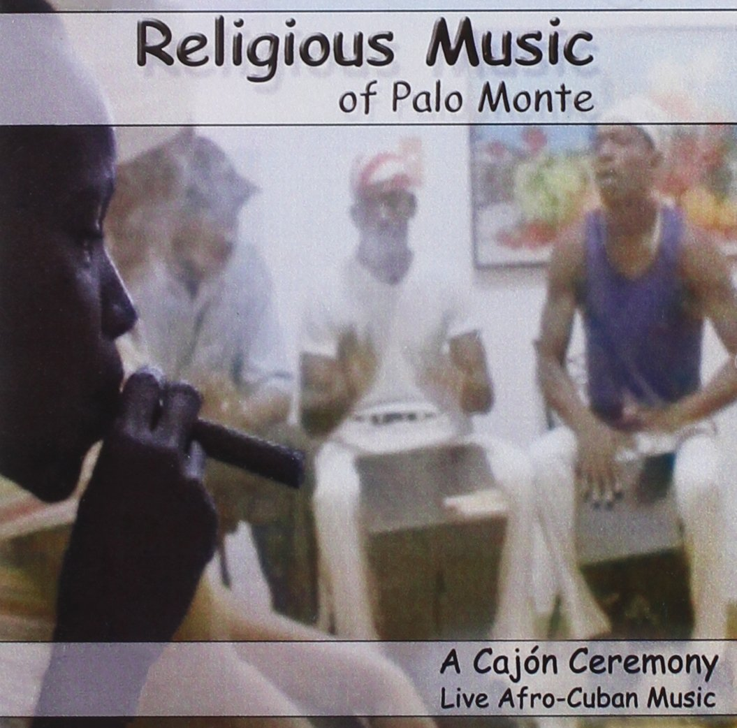 Cajon Ceremony: Live Afro-Cuban Music