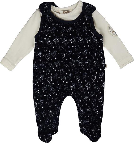 Kanz Unisex Baby Strampler