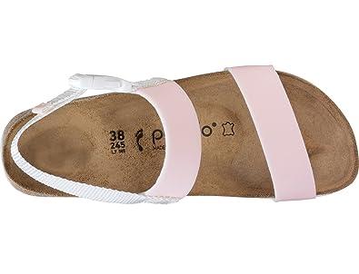2ad2a7cfa5d Amazon.com  Papillio Cameron Pop Birko-Flor Candy Pastels  Shoes