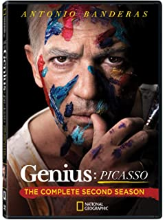 Amazon com: Genius Season 1: Einstein: Geoffrey Rush, Johnny Flynn