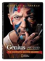 Genius: Picasso The Complete Second Season