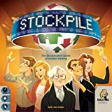 Stockpile Board Game