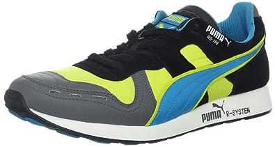 9c9b04dc895eb3 PUMA RS100 LL Lace-Up Fashion Sneaker