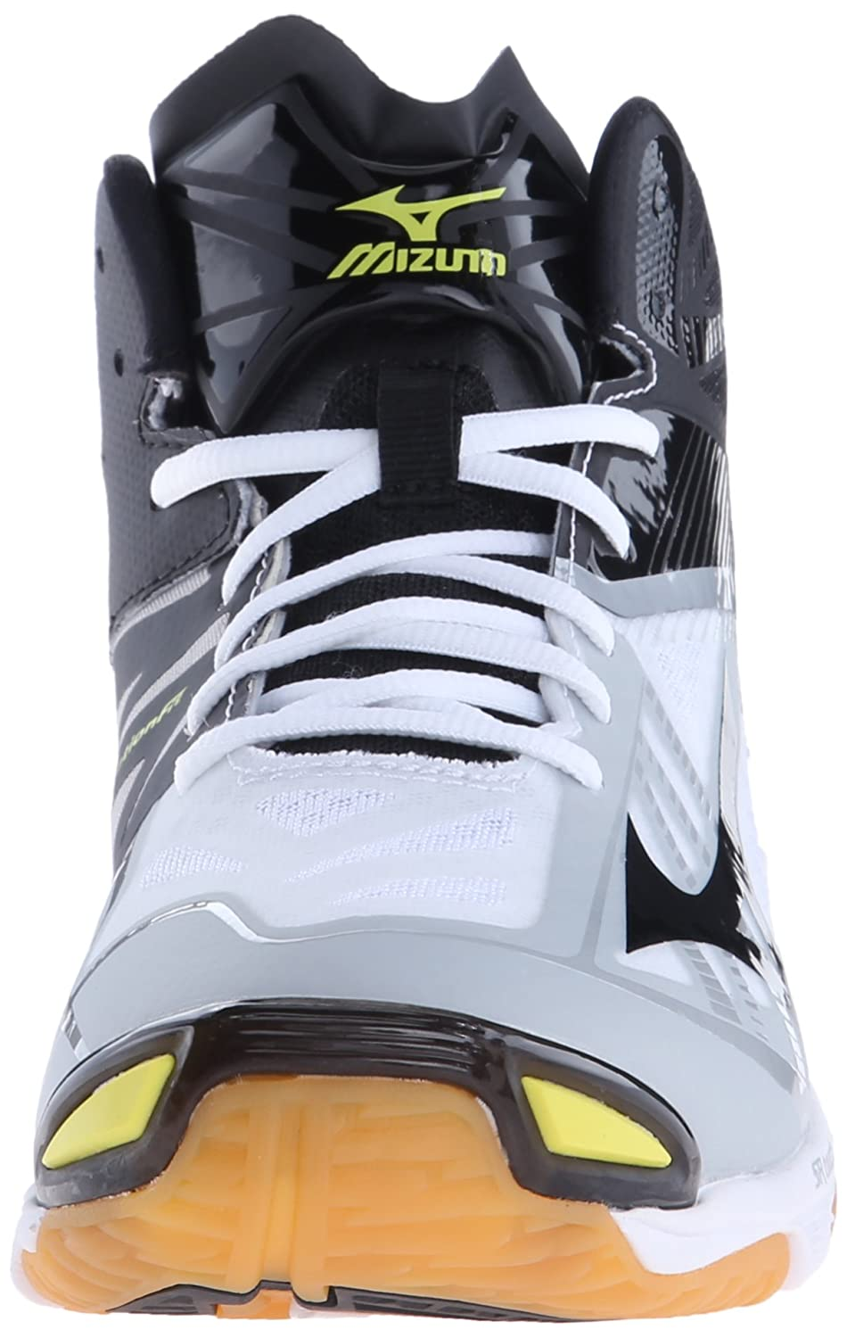 Mizuno Wave Fulmine Z2 Metà Amazon nbzKZ9t