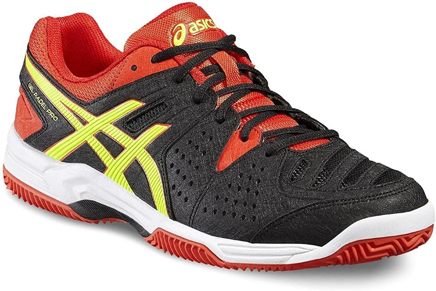 Asics Gel Padel Pro 3 SG - Zapatillas Unisex: Amazon.es: Zapatos y ...