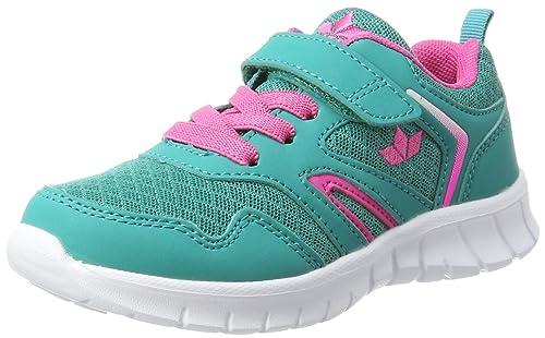 new concept 40406 bb72d Lico Mädchen Skip Vs Sneaker