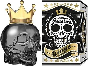 Noir » Tendance~~ Kings Edition Flacon « Homme Pour Parfum Eau De WEY2DH9I