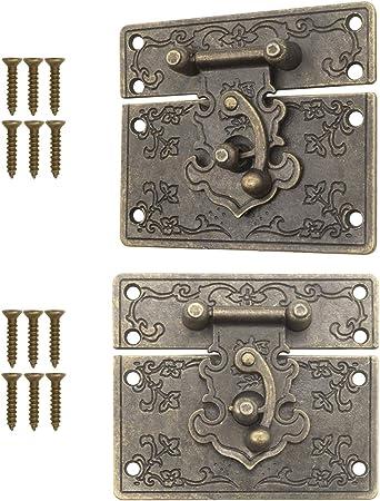 antikes Eisen Deckenhaken zum Einschrauben