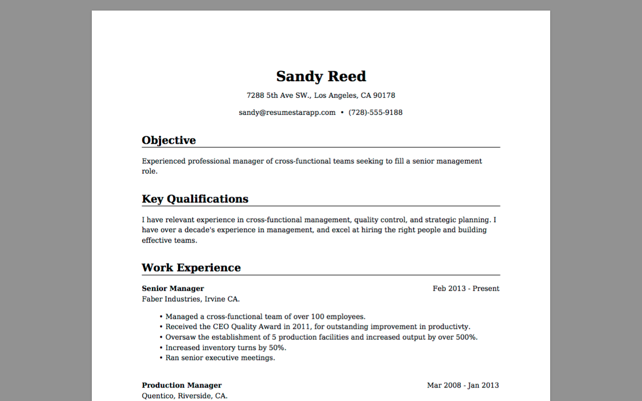 amazon com  resume star  pro cv maker and resume designer with pdf output to help you score that