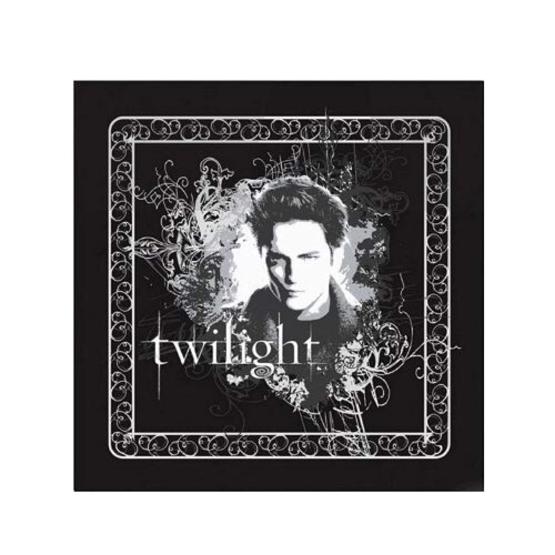 Twilight Edward Cullen Robert Pattinson Bandana Neca rara