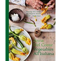 Vegetables All'Italiana: Classic Italian vegetable dishes with a modern twist