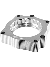 aFe Power 46-32005 Silver Bullet Throttle Body Spacer