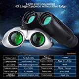 Per Newly HD Professional Compact Binoculars with