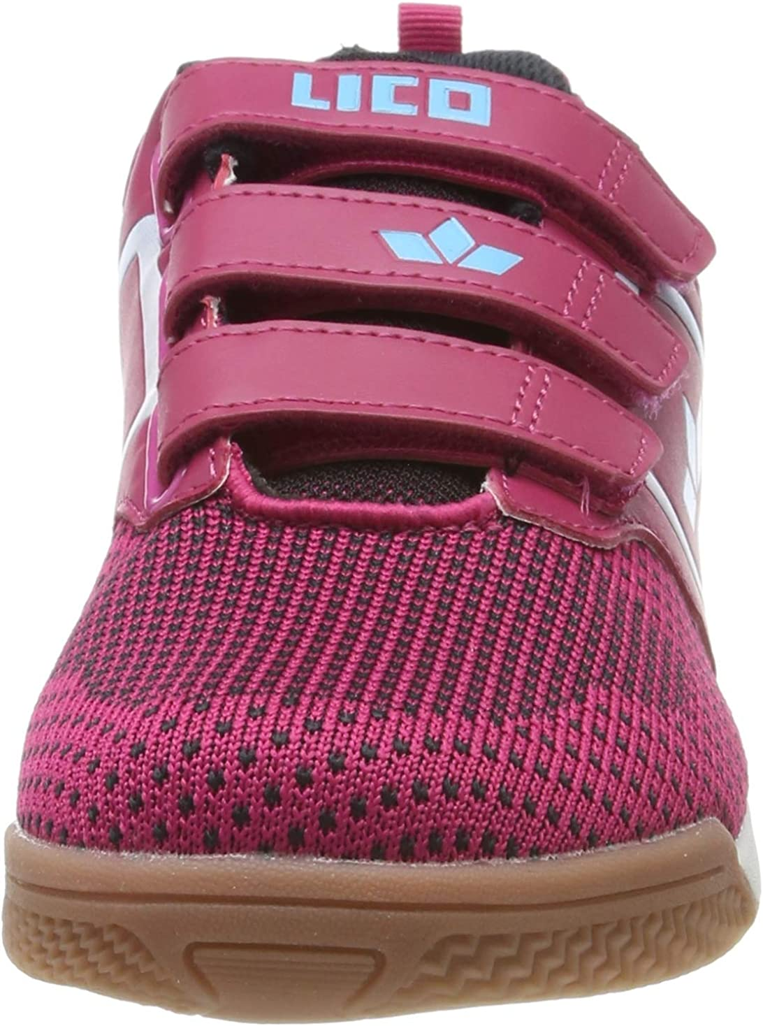 Lico Womens Chess V Multisport Indoor Shoes