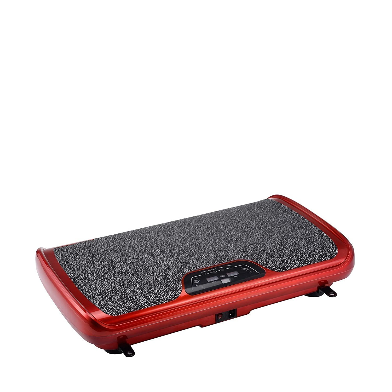 Plataforma vibratoria VibroSlim Tone - Oscilante, Pequeña y ...