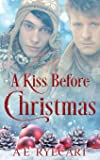 A Kiss Before Christmas: A snowy London love story