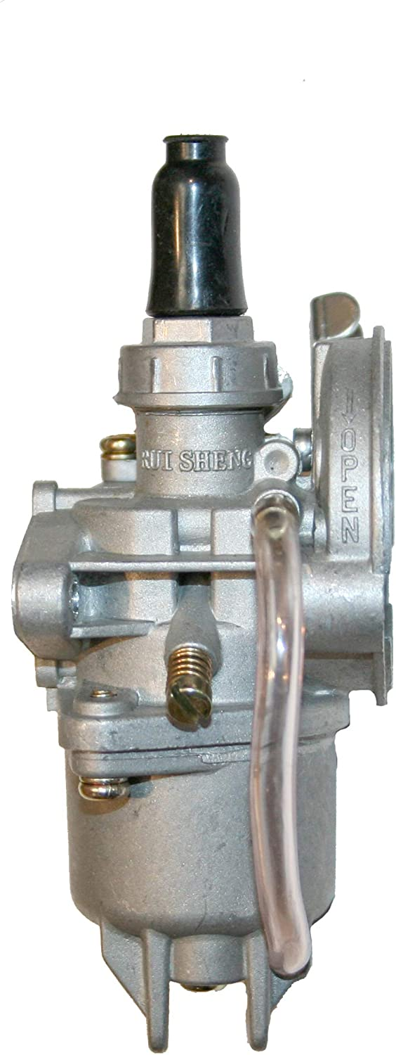 Standard Carburettor For 47cc 49cc Air Cooled Mini Motos Includes Gasket /& Bolts