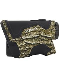 Halo 800 Yard Laser Rangefinders Tru Bark Camo