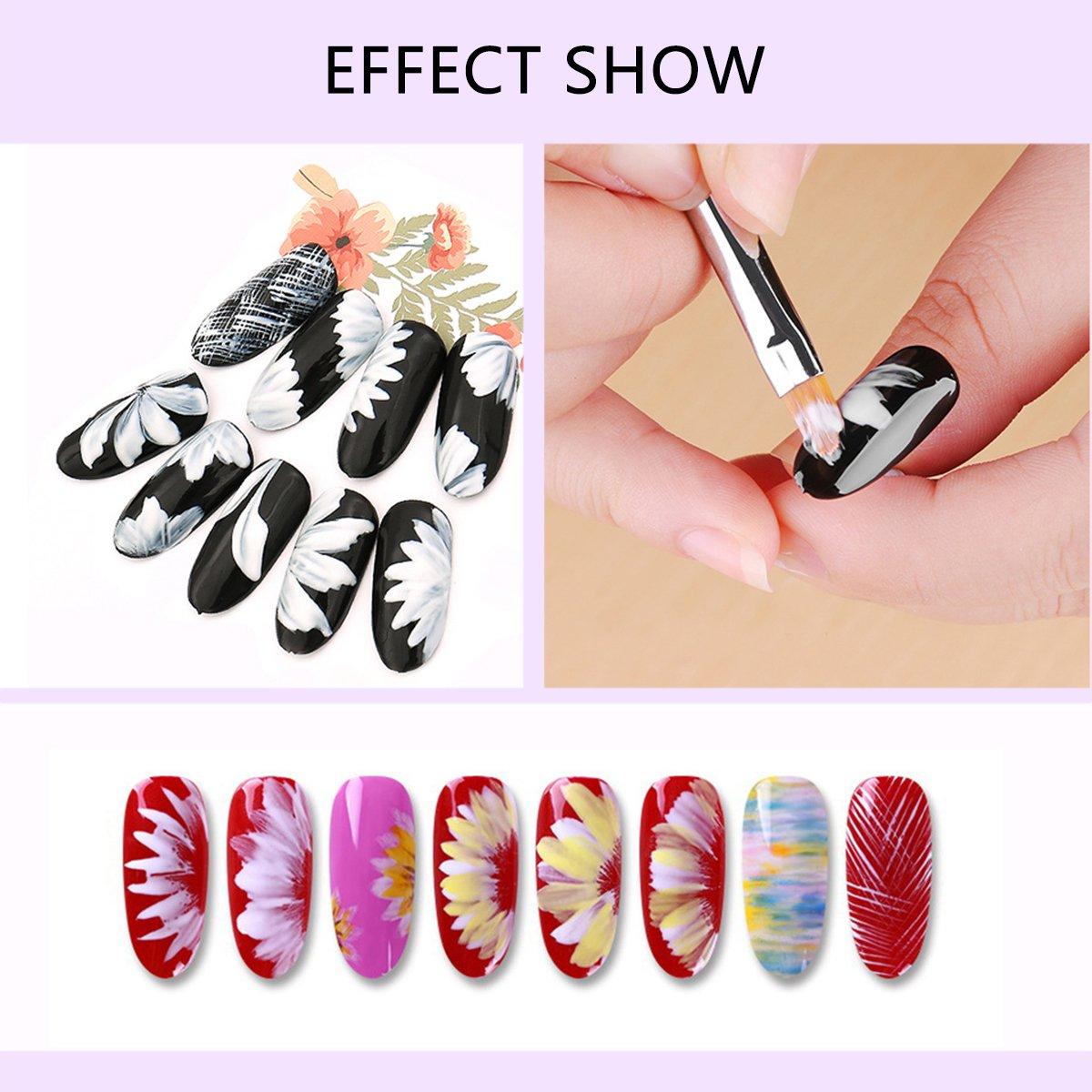 nail art penna