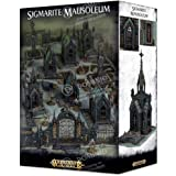 Games Workshop Warhammer: Age of Sigmar Skirmish Sigmarite Mausoleum