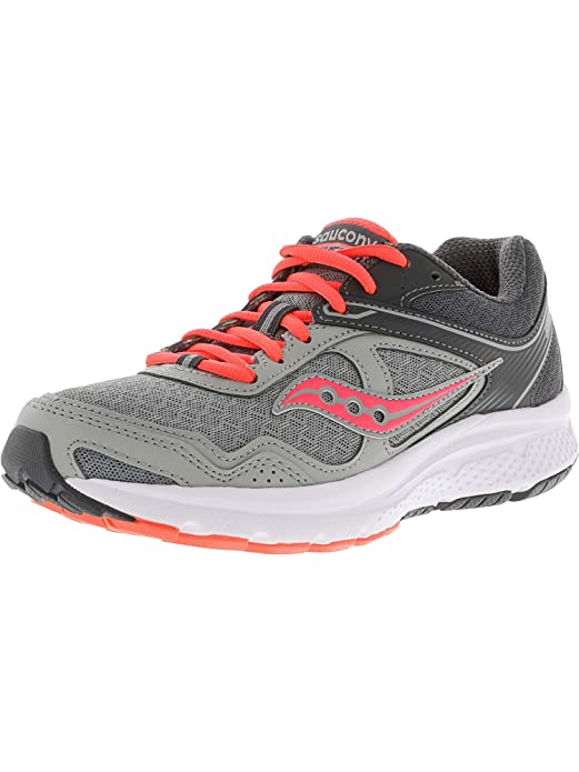 Saucony Women's Cohesion 10 Running Shoe review