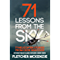 71 Lessons From The Sky (English Edition)