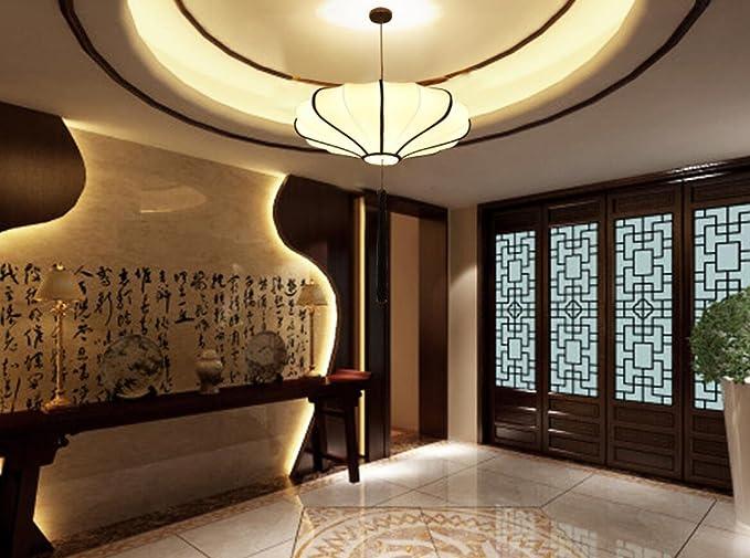 Yancui home decorativi illuminazione lampadario in cinese