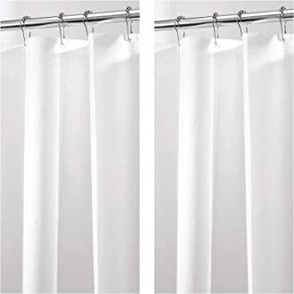 Amazon Best Sellers Shower Curtain Liners