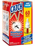 Catch - 6069 - Recharge Anti-Moustiques - 60 Nuits