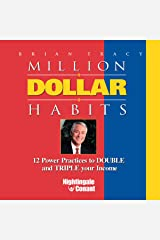 Million Dollar Habits: 12 Power Practices to Double and Triple Your Income Audible Audiobook