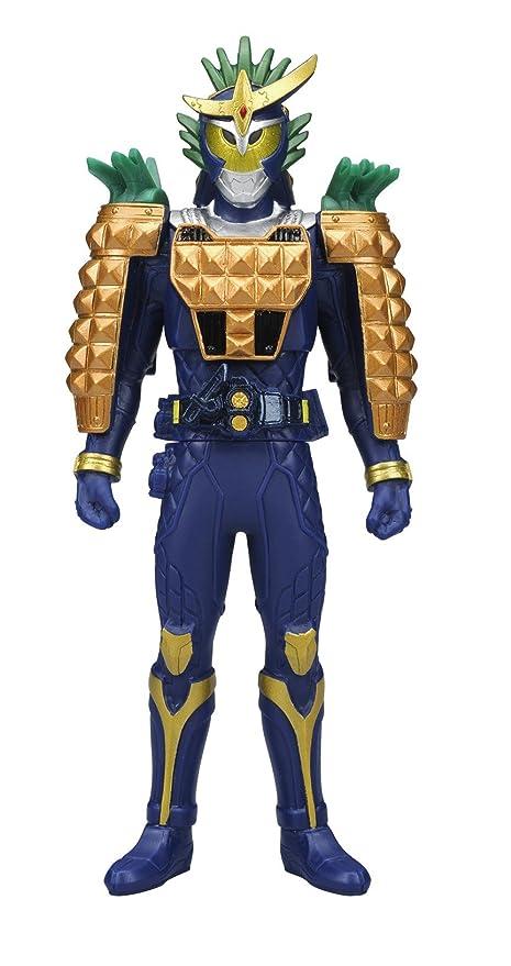Amazon Com Masked Rider Armor Gaimu Rider Hero Series 03 Kamen