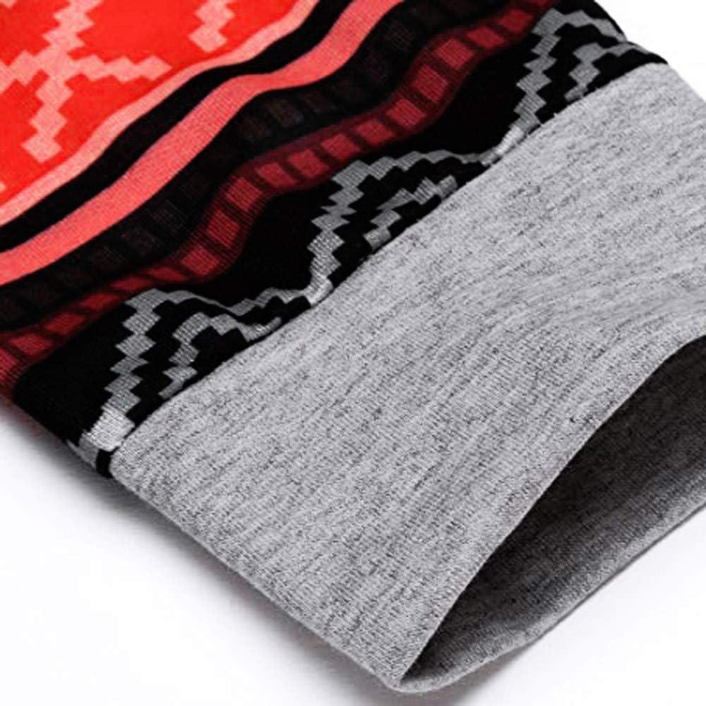 Luckycat Mujer Reno Regalo Navidad Suéter Tejido 3D Top: Amazon.es: Ropa y accesorios