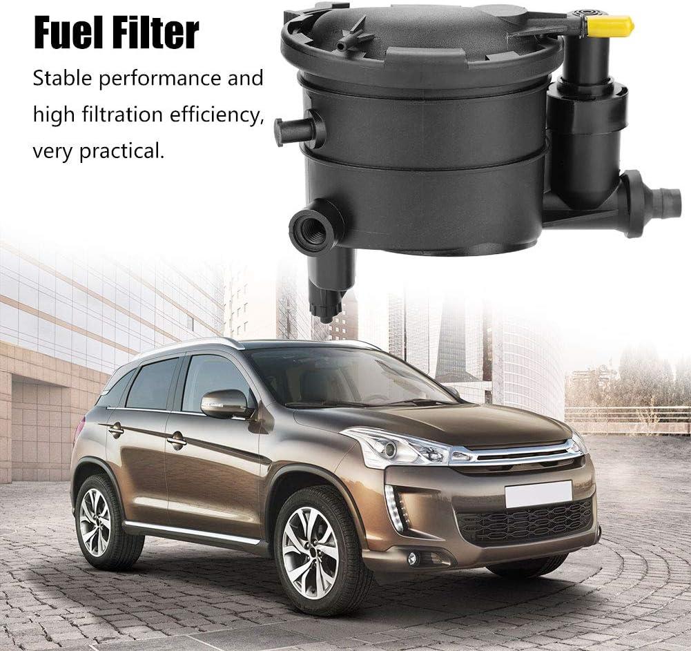 Geh/äuse Benzinfilter 206 306 f/ür Xsara Berlingo Partner expert 1.9D DW8 FC446 191144 Engie Kraftstofffilter