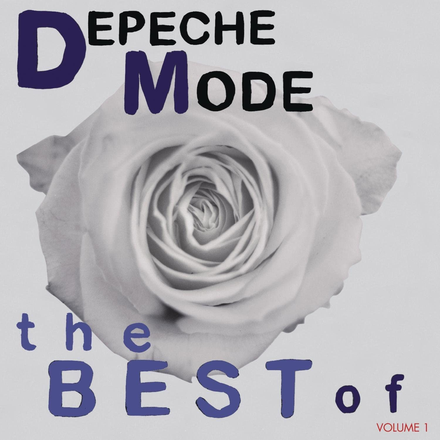 The Best of Depeche Mode Vol 1