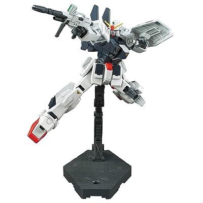Bandai Hobby HGUC 1/144 Unit 3 (Exam) Gundam: The Blue Destiny Figure Model Kit: Bandai Hobby Gunpla: Toys & Games