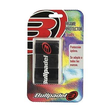 BullPadel Frame - Pack de 3 Protectores de Marco