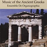 Music of the Ancient Greeks
