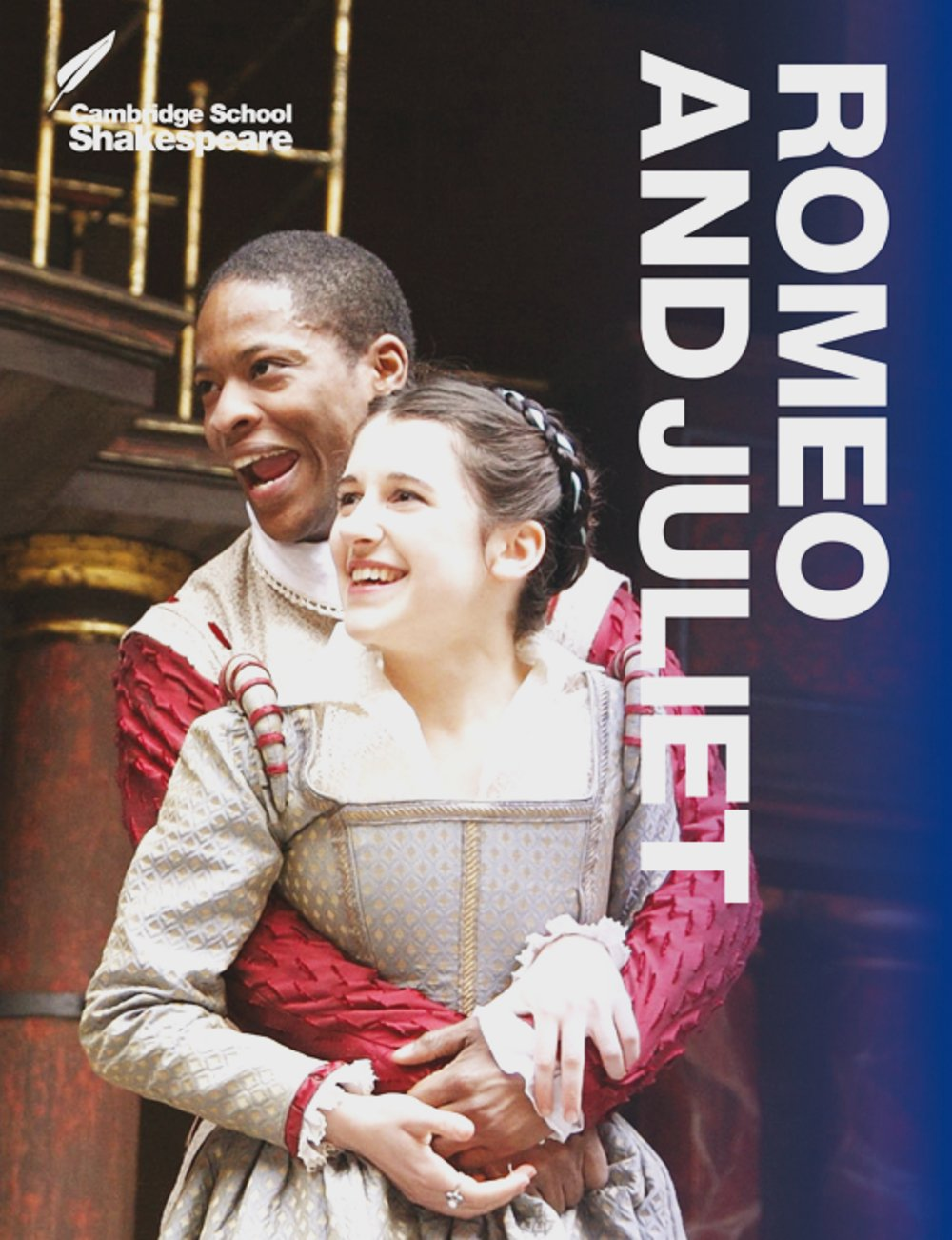 Romeo and Juliet: Englische Lektüre für die Oberstufe. Paperback (Cambridge School Shakespeare)