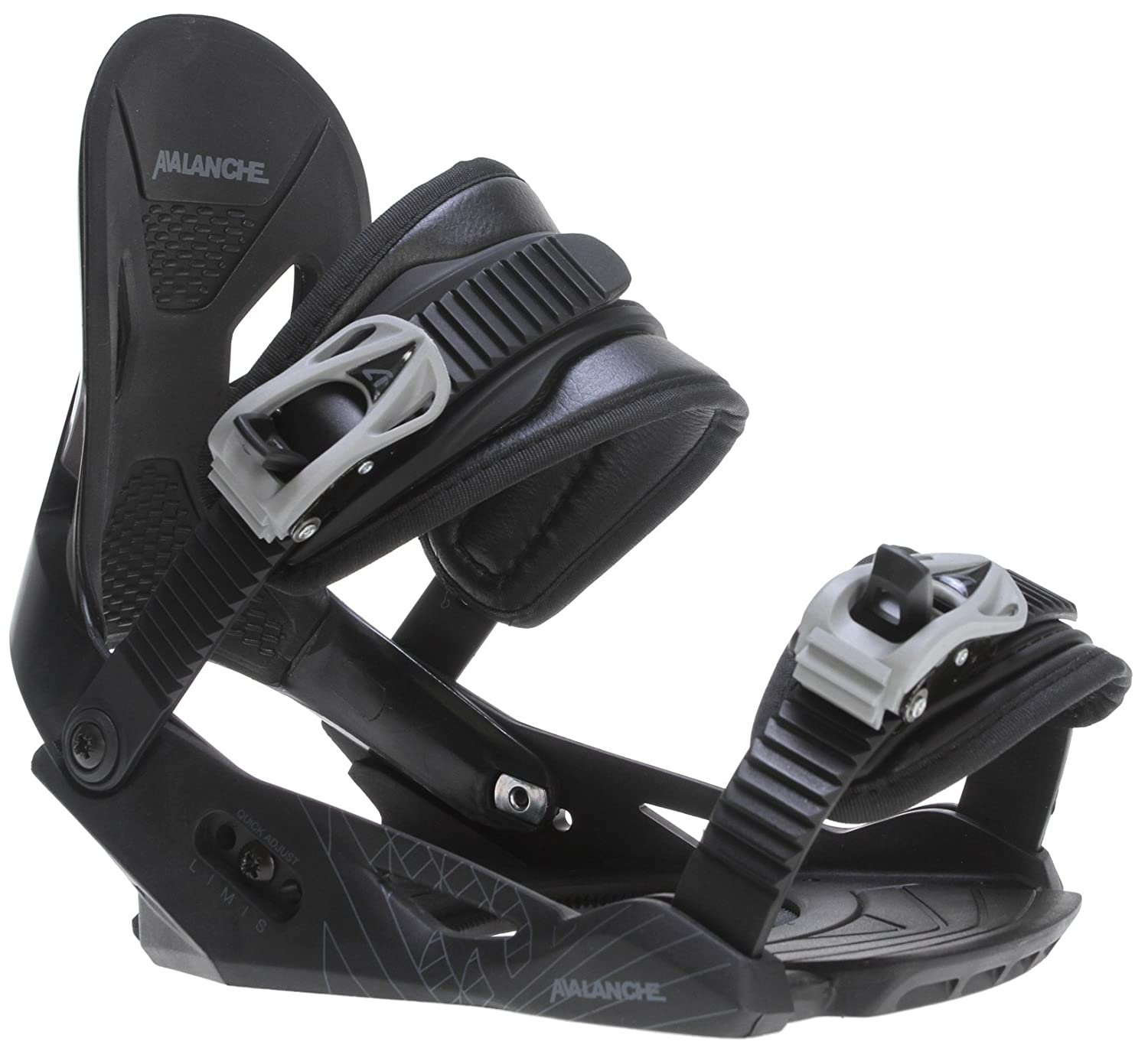 Top 10 Best Snowboard Bindings (2020 Reviews & Buying Guide) 1