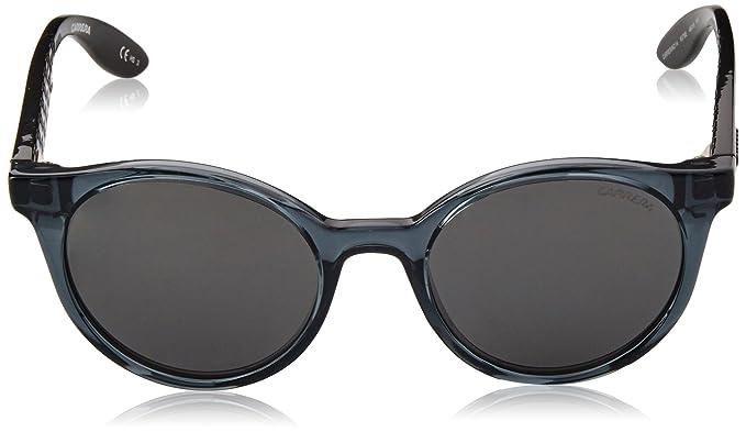 Unisex-Kids Carrerino 14 Z9 Sunglasses, Aqua Marine, 46 Carrera