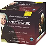 The Complete Cantatas Box