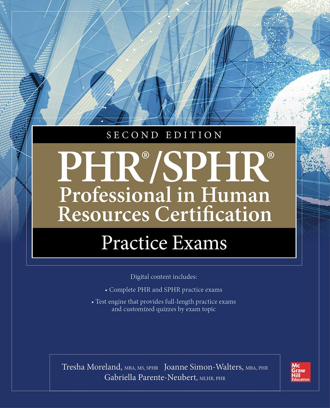 Buy Phrsphr Professional In Human Resources Certification Practice