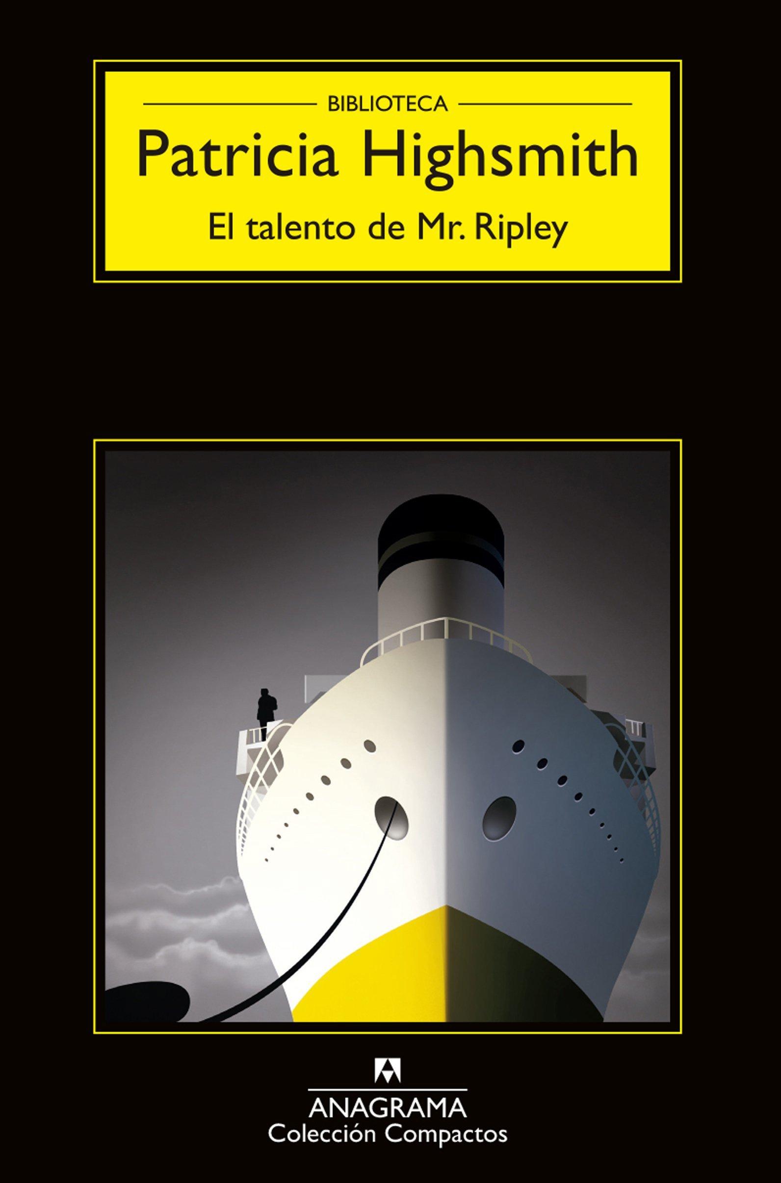 El talento de Mr. Ripley (Spanish Edition) pdf epub