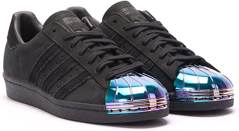 adidas Superstar 80s Metal Toe W Scarpa core black